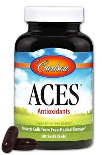 antioxidant with selenium