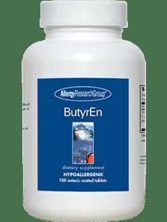 Butyric Acid, Butyrate