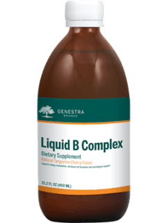 liquid b complex overmethylators