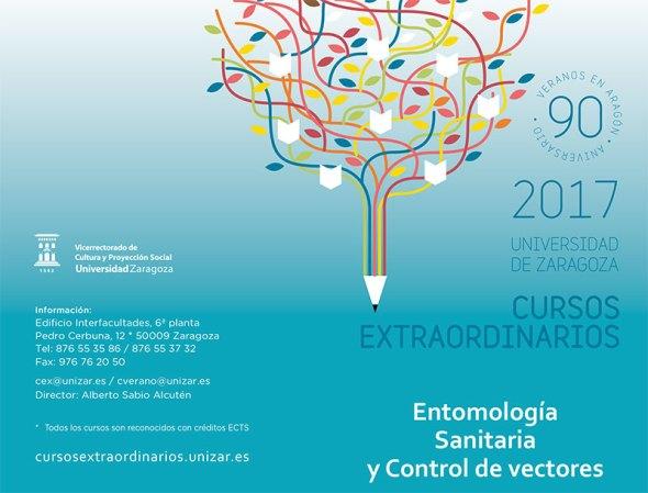 Entomología Sanitaria y Control de Vectores