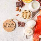 Αλλεργιογόνα Συστατικά Τροφίμων