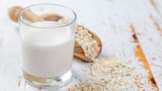 γάλα βρώμης