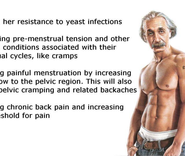 Healthy Benefits Of Masturbation