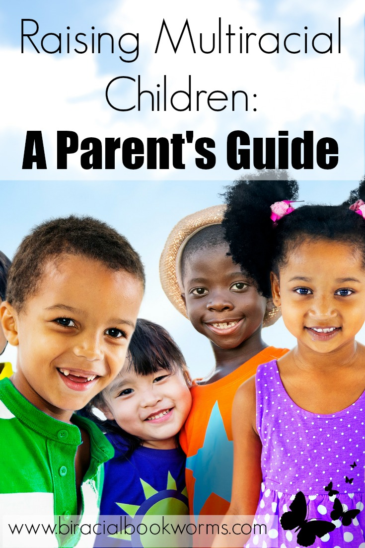 Multiracial children need guidance to become resilient as they navigate the world. Teaching kids early about their ancestry through stories and books, giving them strong role models, and making compromises with your partner is essential to successfully raising multiracial children.