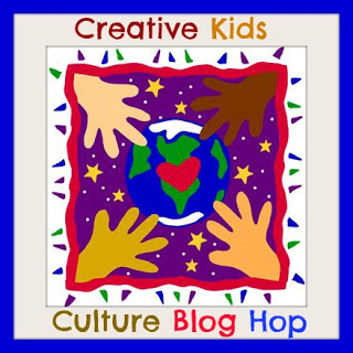 World Languages for our Multicultural World: Creative Kids Culture Blog Hop