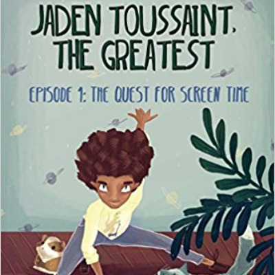 Series: Jaden Toussaint, the Greatest Book Review