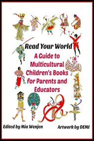 Multicultural Children's Book Day eBook; a round up of multicultural book lists from blogging and author contributors who have participated in Multicultural Children's Book Day.