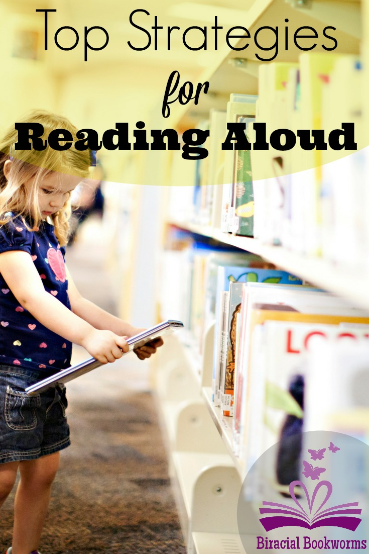 Through the following strategies for reading aloud and multicultural literature for children, you will be able to connect reading instruction with empathy.