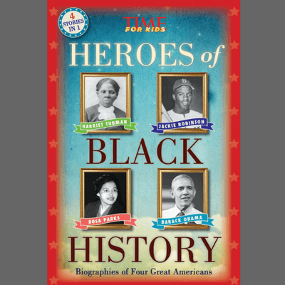 Our Invisible Armor: Heroes of Black History