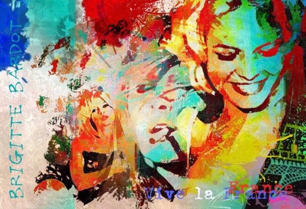 Brigitte-Bardot-Poster