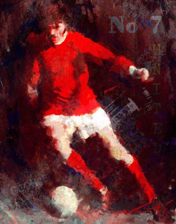 George-Best-Poster