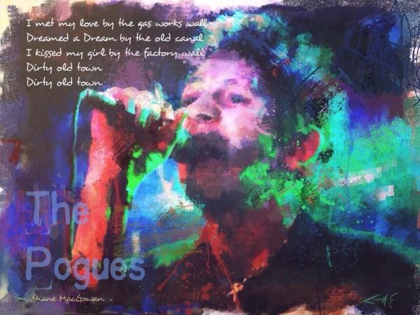 Shane-MacGowan-Poster