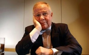 rogers 1252603c 300x187 Exclusive Interview with Jim Rogers: QE, currency wars, gold and inflation