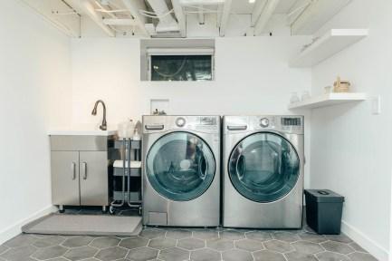 basement laundry room 2