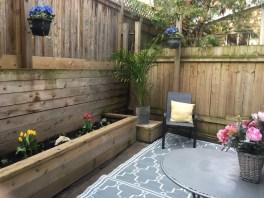 Backyard2 - 944 Dundas St. E