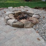 Outdoor Fire Pit Design Ct Fire Pit Installation Custom Fire Pits