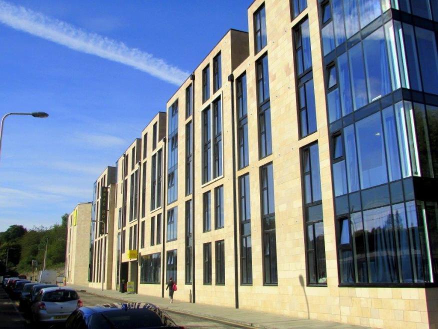 Edinburgh - student residences (1) - Copy