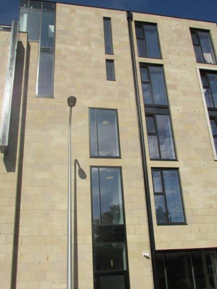 Edinburgh - student residences (3)