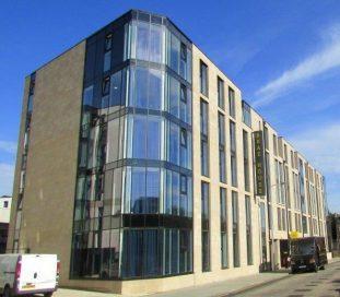 Edinburgh - student residences (5)