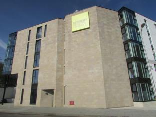 Edinburgh - student residences (6)