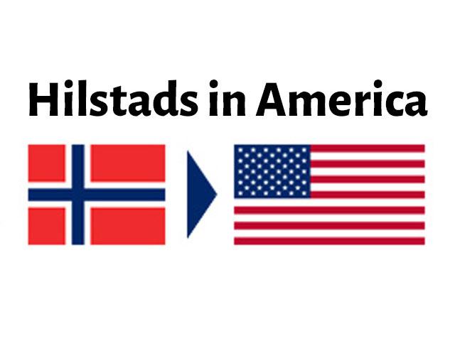 A Gudbrandsdalen-to-Kitsap migration story