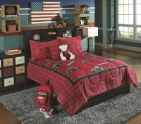 Birchwood Trading Co. : Case IH - FullQueen Comforter Set