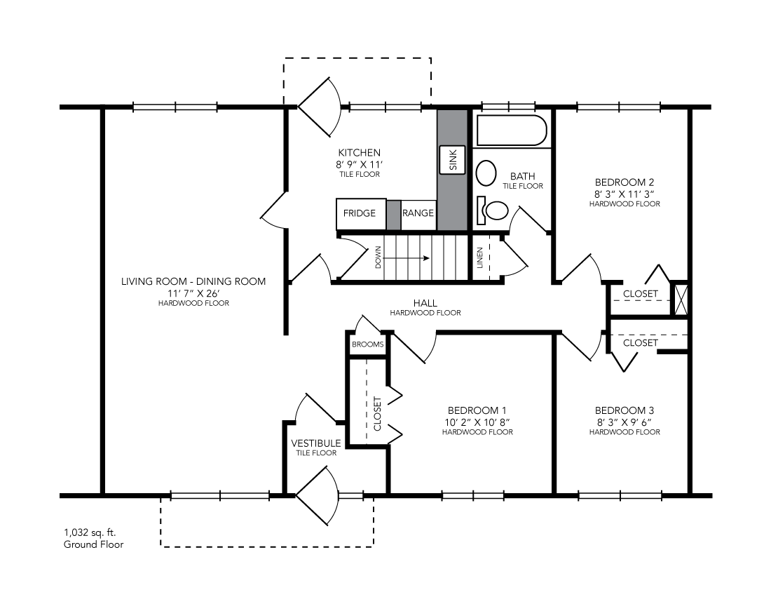Wiring Diagrams For A New Bedroom
