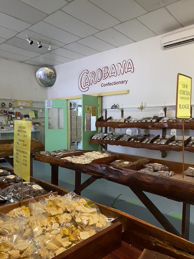 Carobana Factory