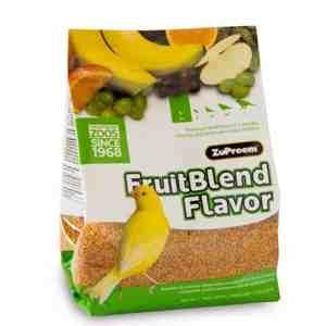 Zupreem Fruit Blend Canary Finch Avian Maintenance 2 lb (.907 kg)