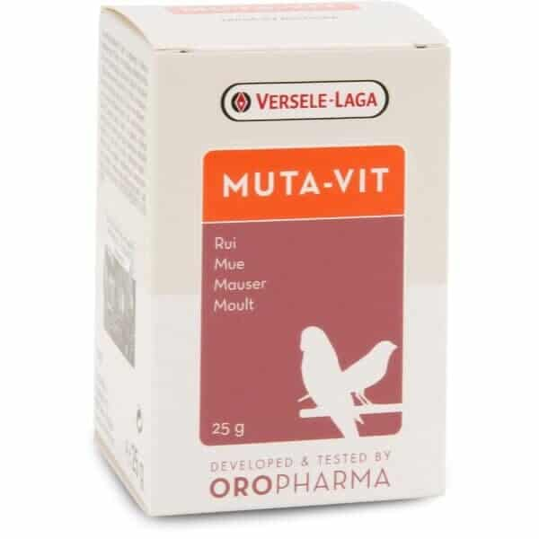 Versele-Laga Muta-vit With Methionine For Moulting 7oz
