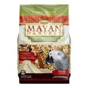 Higgins Mayan Harvest Celestial Parrot Food 20 lb (9.07 Kg)