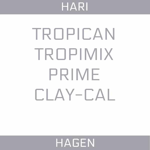 Hagen HARI bird food category