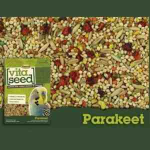 Higgins Vita Parakeet Specific With Probiotics 5 lb (2.267 Kg)
