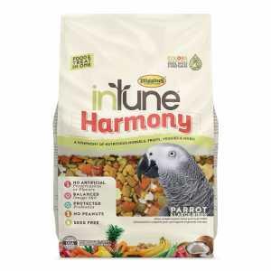 Higgins Intune Harmony Parrot 3 lb (1.361 kg)