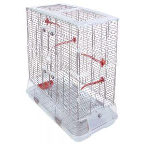 cage Hagen Vision II