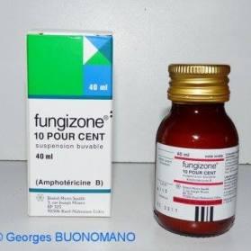 traitement du muguet