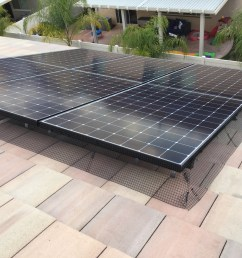 it s not hard to imagine solar power playing a dominant role in the future as the technology grows more efficient and cost effective  [ 3264 x 2448 Pixel ]