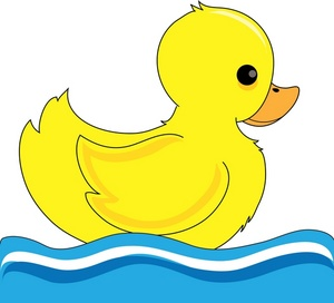 free duck clipart 0515-0907-1313-1054