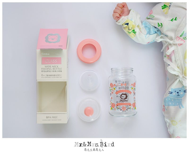 小獅王辛巴奶瓶