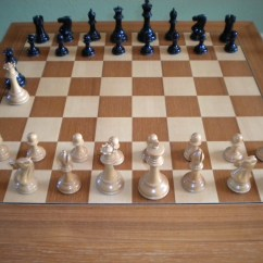 Chess Board Setup Diagram Lexus Rx300 Exhaust System