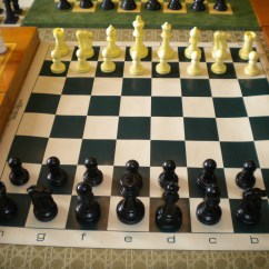 Chess Board Setup Diagram 2001 Vw Jetta Engine