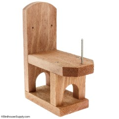 Squirrel Feeder Chair Omega Massage Songbird Essentials