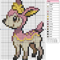 Pokémon - Deerling