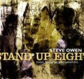 """Steve Owen - """"Stand Up Eight"""""""