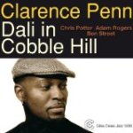 """Clarence Penn - """"Dali In Cobble Hill"""""""