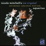 "Nicole Mitchell - ""Aquarius"""