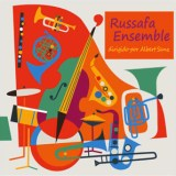 "Russafa Ensemble - ""Russafa Ensemble"""