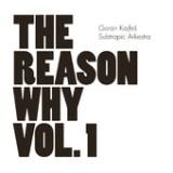 """Goran Kajfes - """"The Reason Why Vol 1"""""""