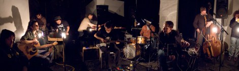 Chris Schlarb - Live