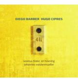 """Diego Barber & Hugo Cipres - """"411"""""""